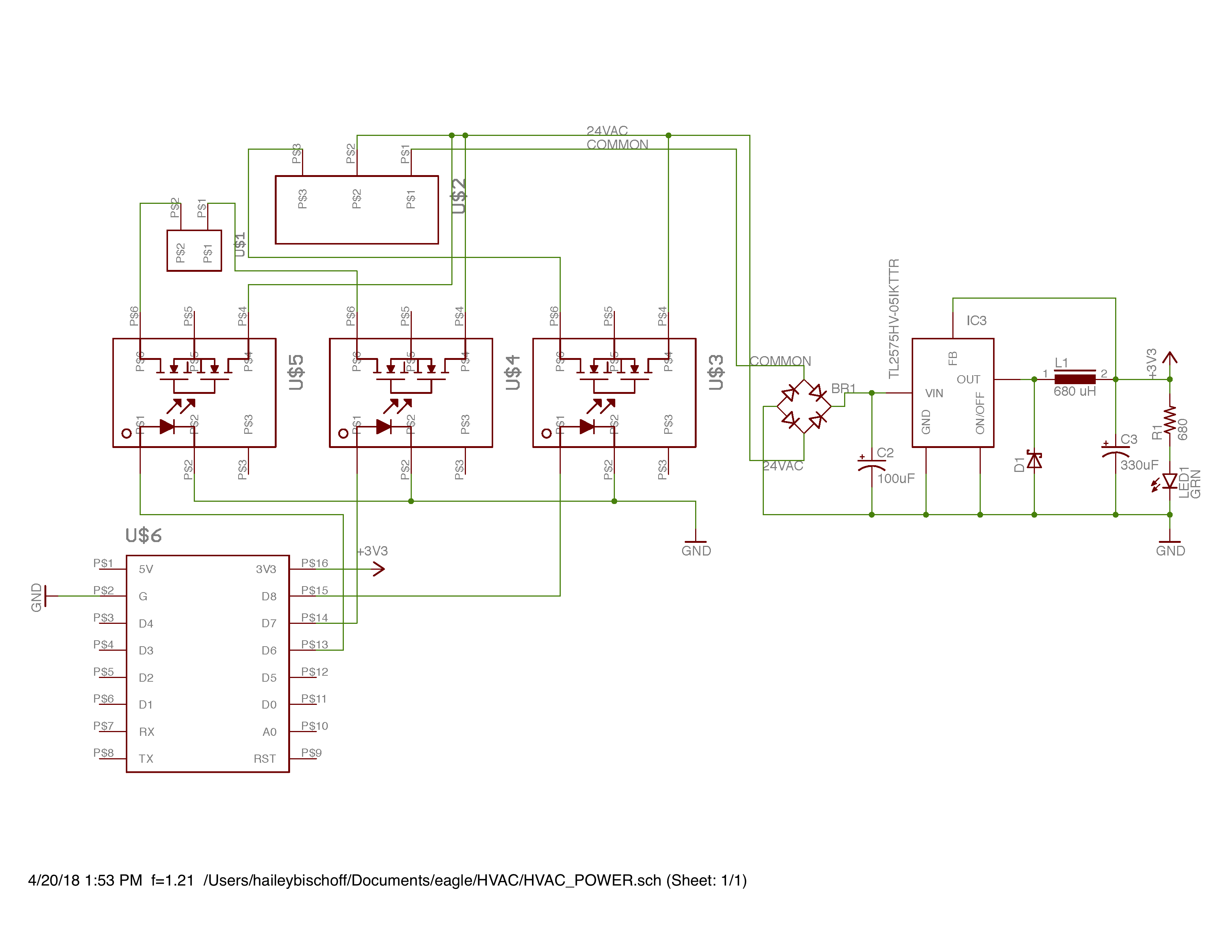 HVAC Schematic and Custom Board – Zach Brogan on hvac transformer, hvac condenser fans, hvac technology, hvac brands, hvac education, hvac layouts, hvac basics refrigeration, hvac cooling tower diagram, hvac workshop, hvac troubleshooting, hvac history, hvac refrigerant types, hvac flow diagram, hvac t stats, hvac tools, hvac sketches, hvac wiring diagrams, hvac systems, hvac home, hvac parts,